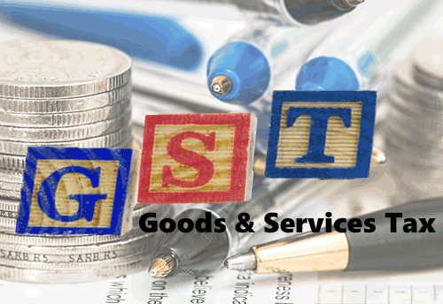 MSMEs in Jammu reiterate concerns under GST, writes to government