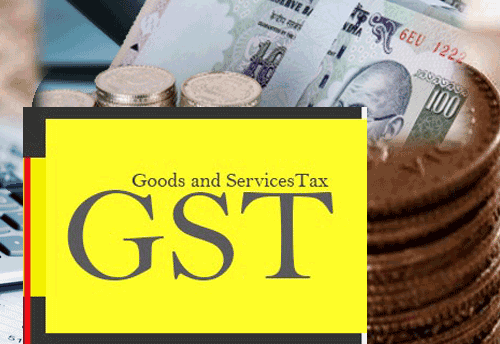 CBEC launched Mobile App for GST to help taxpayers get latest updates