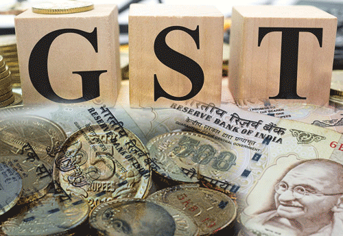 GST Council to meet officials from six key sectors on Tuesday