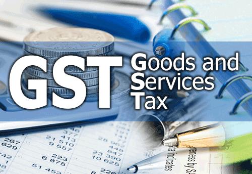 GST will make domestic companies more competitive: Adhia