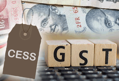 Cabinet approves amendment for cess removal to facilitate GST rollout