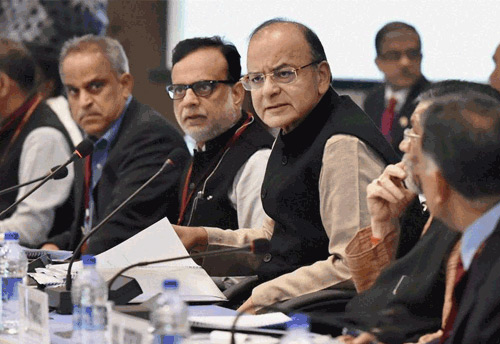 Ahead of Union Budget, GST council being eyed upon to cut rates-revise rules