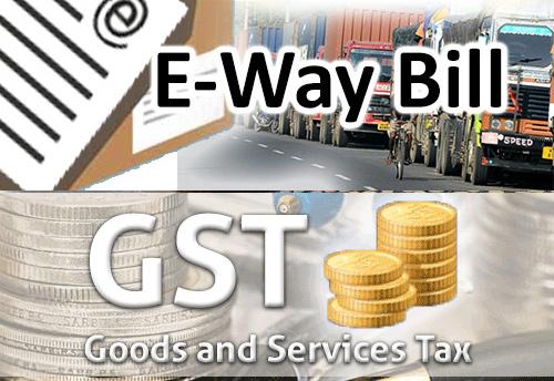 Despite GST-E Way Bill, no relief from Inspector Raj so far: AIMTC