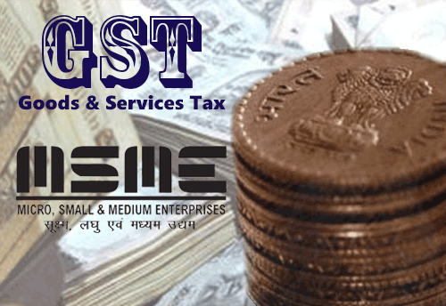 GST will not impact SMEs negatively: Expert