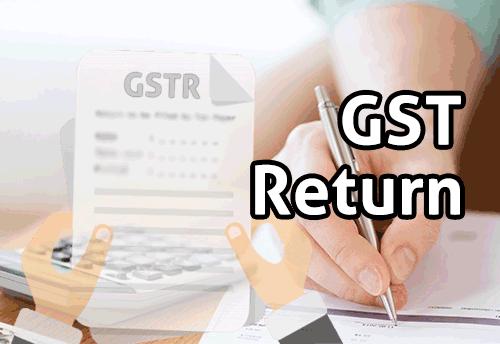 No extension of deadline for filing GSTR-3B returns Govt