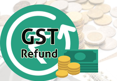 Refunds of Rs 25,000 crore pending due to inability of GST network: Amit Mitra