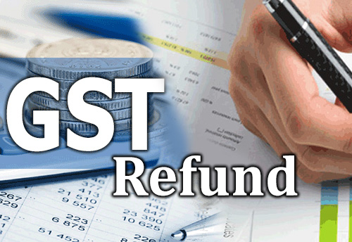 GST special refund fortnight to process all types of claims