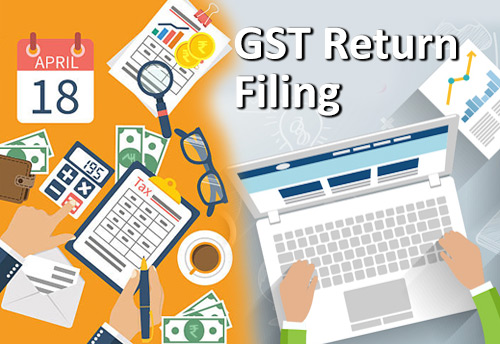 Government okays manual filing of  refund claims under GST