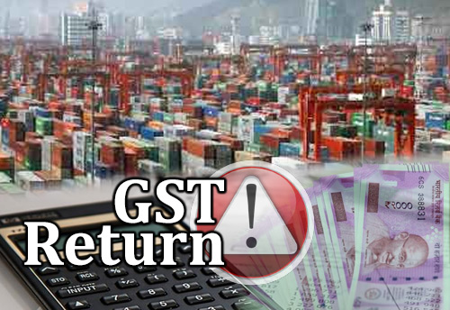 MSME Exporters feel the heat as GST refunds yet not being processed, govt announces manual filing