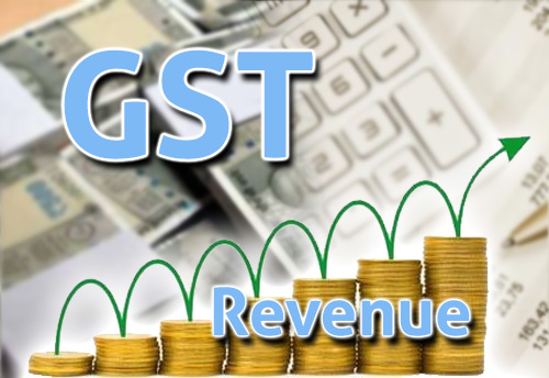 GST collections fall to Rs 80808 cr in November