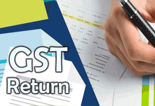 Government announces roadmap for introduction of single GST returns