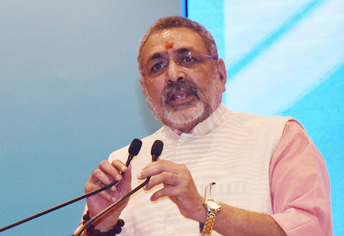 Intl Trade Centre to be set up in Visakhapatnam; MSME Minister to be present at the event