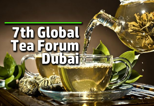 WTCE Mumbai to promote India at 7th Global Tea Forum in Dubai