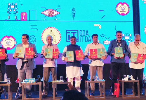 Goa's new IT policy 2018 launched