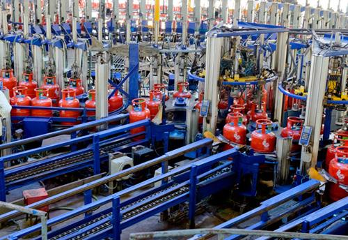 MSMEs urge govt to shift Hindustan Petroleum LPG Bottling Plant from SIDCO Industrial Complex Bari Brahmana