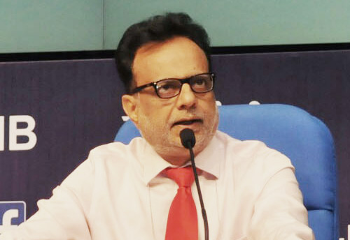 No immediate revisions after the previous changes in taxation, new structure fit to benefit MSMEs: Adhia