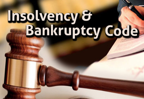 Image result for insolvency and bankruptcy code