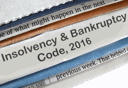 Image result for insolvency and Bankruptcy Code (IBC).