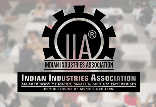 IIA organizing B2B meeting of MSMEs and NASCIB; UP Industry Minister to be chief guest