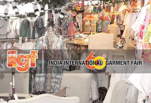 60th IIGF kicks off from today in New Delhi