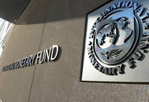 International Monetary Fund praises India for using right policies to lower debt