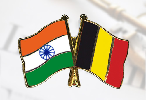 Government invites Belgian investors to come and Make in India