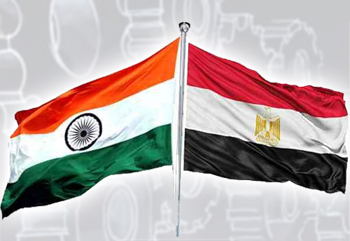 Egypt proposes enhanced cooperation with India in MSME sector