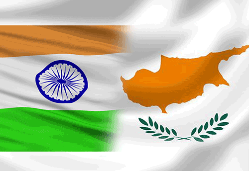 India-Cyprus Merchant Shipping agreement gets green flag by Cabinet