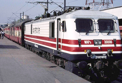 Railways keen to increase procurement percentage from MSE vendors