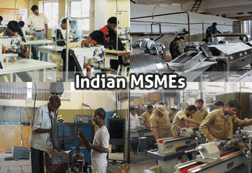 68% of Indian MSMEs are completely offline; only 2% actively selling or promoting their business online: Study
