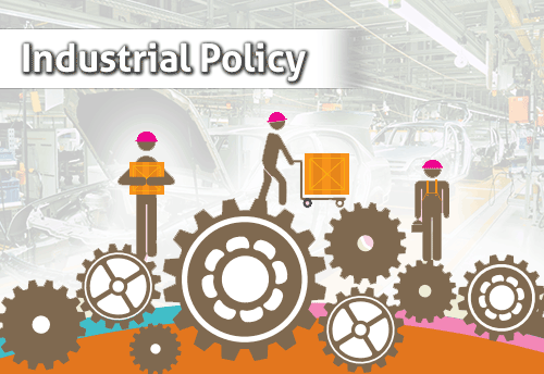 Industrial Policy 2017 needs re-discussion to make a stronger case for MSMEs: Expert