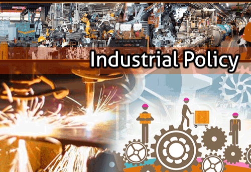 Govt Order related to new industrial policy in UP to be released shortly: UP Industry Minister