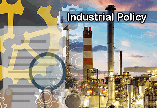 Centre to bring new industrial policy; looks for strong partnership with Tamil Nadu for implementing new initiative
