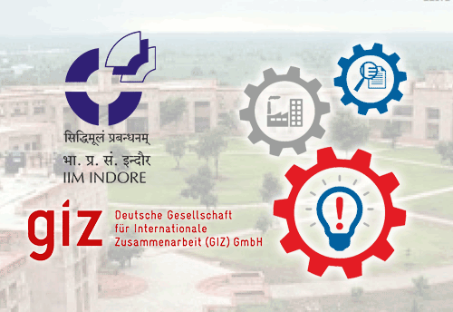 IIM Indore to train SMEs on innovation management
