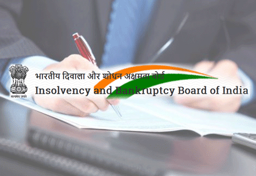 Insolvency and Bankruptcy Board of India announces essay competition for students