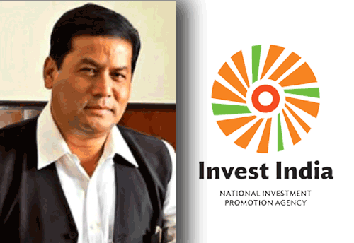 Assam Govt partners with Invest India, aims at enabling supportive startup ecosystem