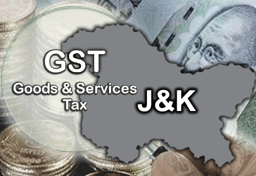 Implementation of GST on schedule date must for industrial sector in J&K : FOIJ