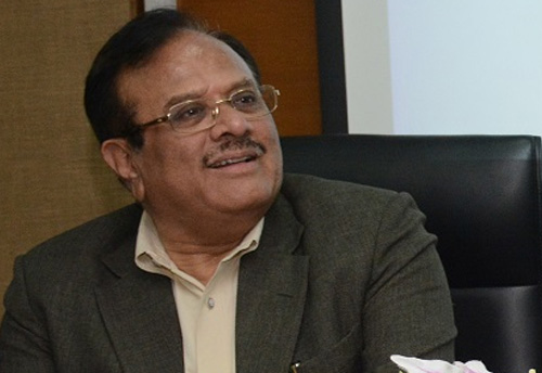 Capacity utilization major concern for not only small units but also large enterprises: GCCI president