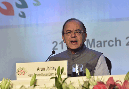 GST will hopefully be implemented by July 1: Jaitley
