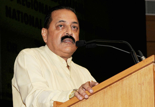 Handholding MSMEs can help prevent high profile scams: MoS Jitendra Singh