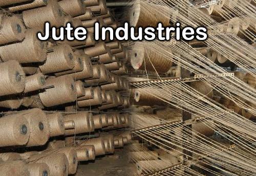 Jute industry in india