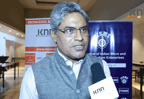 India-Commonwealth SME Trade Summit will help increase trade within the bloc: KK Jalan
