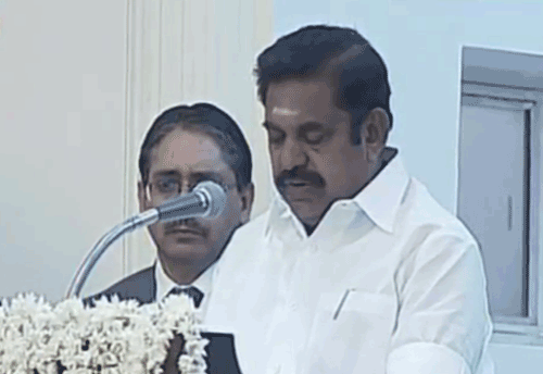 Salem MSMEs hopeful that TN CM will address their long pending demand of utilizing vacant land of Steel Plant