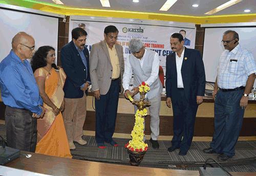 KASSIA Skill Development Centre inaugurated in Bengaluru