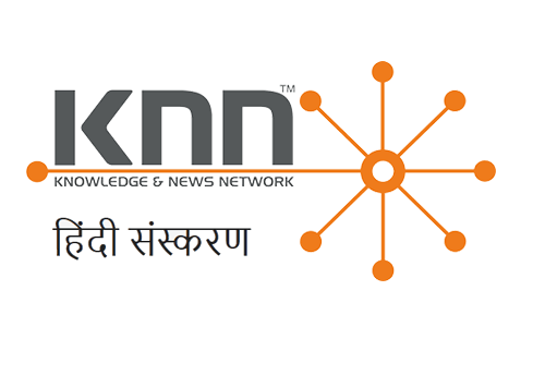 KNN to go bilingual; Hindi version to be available from Aug 1