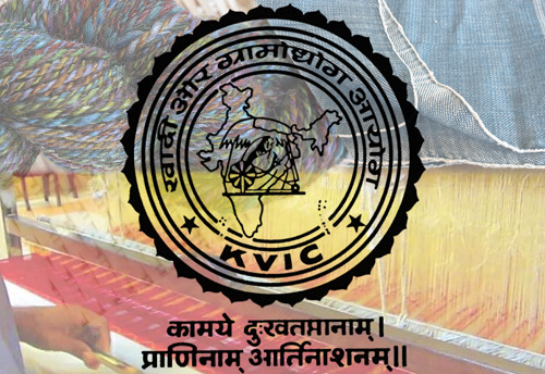 KVIC asks firms not to use terms such as handwoven, handspun and woven in handloom without permission