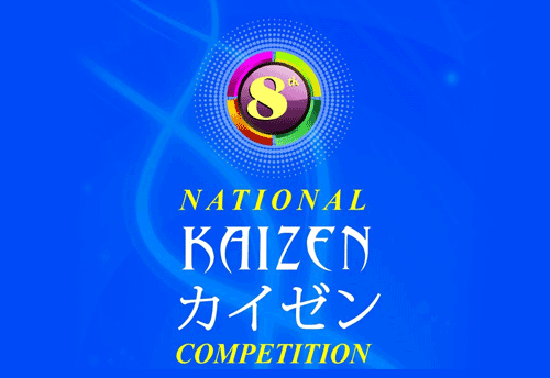 8th National Kaizen Competition being held in Ludhiana on Feb 25
