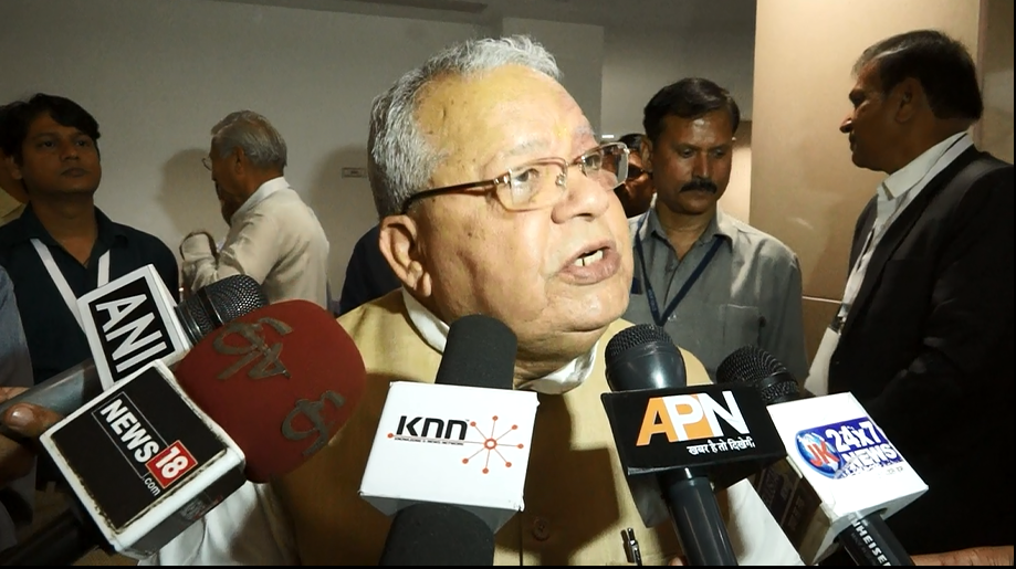 Conversations in progress over implementation dates of GST for MSMEs, decision soon to come: Kalraj Mishra