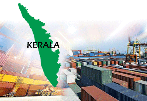Kerala launches study on exports to map the present status, suggest measures to boost MSME sector