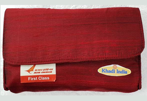 KVIC bags order from Air India for supply of amenity kits for international passengers